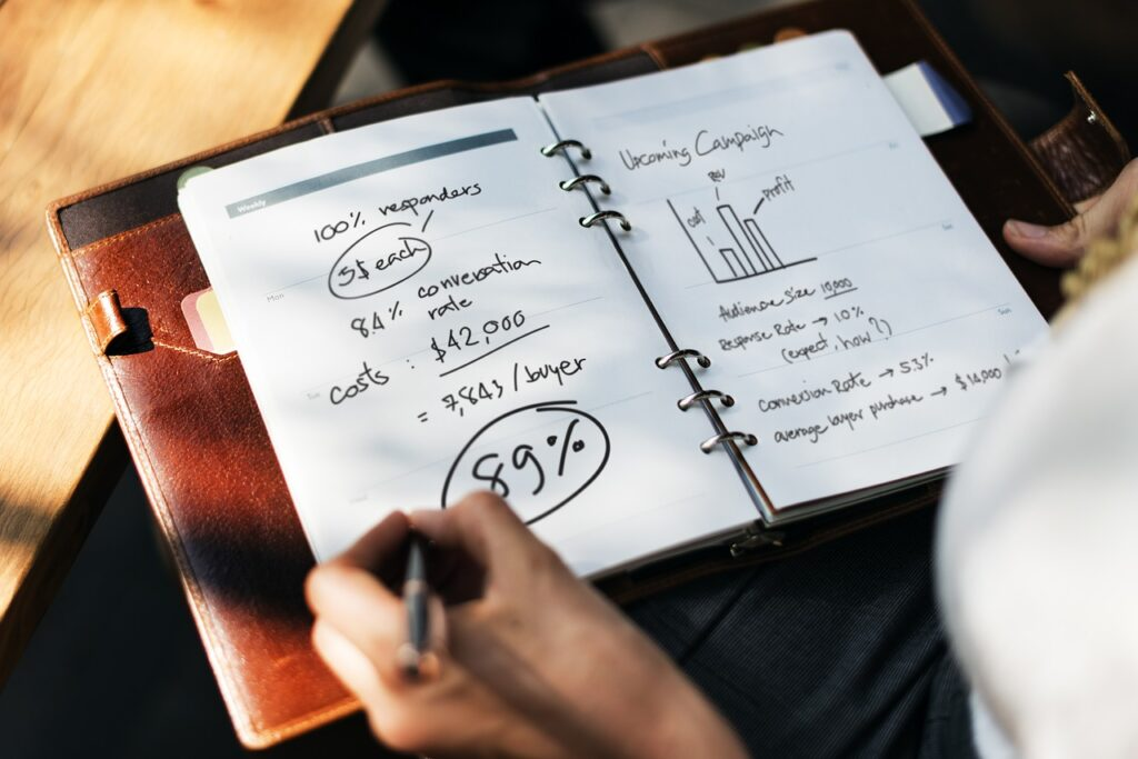 Attract and engage your ideal clients, with an inbound marketing strategy.